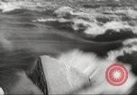 Image of Volga Hydroelectric Project Russia, 1955, second 26 stock footage video 65675062510