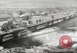 Image of Volga Hydroelectric Project Russia, 1955, second 28 stock footage video 65675062510