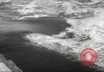 Image of Volga Hydroelectric Project Russia, 1955, second 34 stock footage video 65675062510