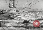 Image of Volga Hydroelectric Project Russia, 1955, second 36 stock footage video 65675062510