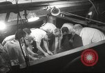 Image of dugong San Francisco California USA, 1955, second 12 stock footage video 65675062511