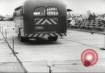 Image of driving skills Ohio United States USA, 1955, second 13 stock footage video 65675062512