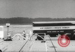 Image of driving skills Ohio United States USA, 1955, second 15 stock footage video 65675062512