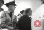 Image of driving skills Ohio United States USA, 1955, second 22 stock footage video 65675062512