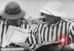 Image of driving skills Ohio United States USA, 1955, second 33 stock footage video 65675062512