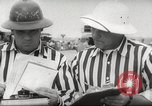 Image of driving skills Ohio United States USA, 1955, second 34 stock footage video 65675062512