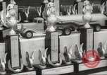 Image of driving skills Ohio United States USA, 1955, second 35 stock footage video 65675062512