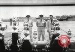 Image of driving skills Ohio United States USA, 1955, second 39 stock footage video 65675062512