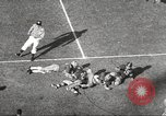 Image of football match Los Angeles California USA, 1955, second 13 stock footage video 65675062514
