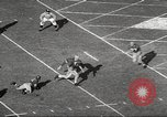 Image of football match Los Angeles California USA, 1955, second 19 stock footage video 65675062514