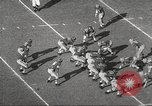 Image of football match Los Angeles California USA, 1955, second 27 stock footage video 65675062514