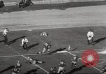Image of football match Los Angeles California USA, 1955, second 33 stock footage video 65675062514