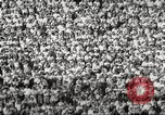 Image of football match Los Angeles California USA, 1955, second 37 stock footage video 65675062514