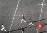 Image of football match Los Angeles California USA, 1955, second 45 stock footage video 65675062514