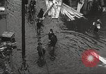 Image of floods Tokyo Japan, 1932, second 10 stock footage video 65675062518