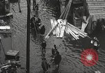 Image of floods Tokyo Japan, 1932, second 11 stock footage video 65675062518