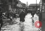 Image of floods Tokyo Japan, 1932, second 19 stock footage video 65675062518