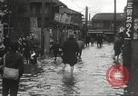 Image of floods Tokyo Japan, 1932, second 20 stock footage video 65675062518