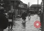 Image of floods Tokyo Japan, 1932, second 22 stock footage video 65675062518