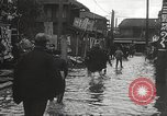 Image of floods Tokyo Japan, 1932, second 23 stock footage video 65675062518