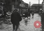 Image of floods Tokyo Japan, 1932, second 24 stock footage video 65675062518