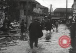 Image of floods Tokyo Japan, 1932, second 25 stock footage video 65675062518