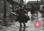 Image of floods Tokyo Japan, 1932, second 26 stock footage video 65675062518