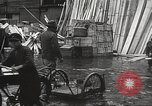 Image of floods Tokyo Japan, 1932, second 30 stock footage video 65675062518