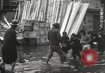 Image of floods Tokyo Japan, 1932, second 32 stock footage video 65675062518
