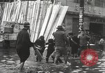 Image of floods Tokyo Japan, 1932, second 33 stock footage video 65675062518