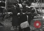 Image of floods Tokyo Japan, 1932, second 41 stock footage video 65675062518