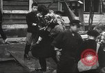 Image of floods Tokyo Japan, 1932, second 42 stock footage video 65675062518