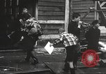 Image of floods Tokyo Japan, 1932, second 44 stock footage video 65675062518