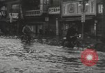 Image of floods Tokyo Japan, 1932, second 45 stock footage video 65675062518