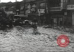 Image of floods Tokyo Japan, 1932, second 47 stock footage video 65675062518