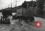 Image of floods Tokyo Japan, 1932, second 51 stock footage video 65675062518