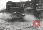 Image of floods Tokyo Japan, 1932, second 55 stock footage video 65675062518
