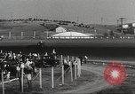 Image of car race Los Angeles California USA, 1932, second 29 stock footage video 65675062520