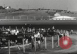 Image of car race Los Angeles California USA, 1932, second 30 stock footage video 65675062520