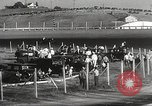 Image of car race Los Angeles California USA, 1932, second 31 stock footage video 65675062520