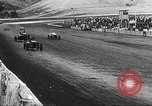 Image of car race Los Angeles California USA, 1932, second 38 stock footage video 65675062520