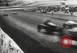 Image of car race Los Angeles California USA, 1932, second 39 stock footage video 65675062520