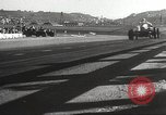 Image of car race Los Angeles California USA, 1932, second 40 stock footage video 65675062520