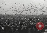 Image of released pigeons Jackson Heights Long Island New York USA, 1932, second 15 stock footage video 65675062521