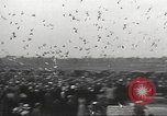 Image of released pigeons Jackson Heights Long Island New York USA, 1932, second 20 stock footage video 65675062521