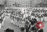 Image of West Point cadets New York United States USA, 1951, second 31 stock footage video 65675062525