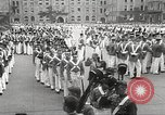 Image of West Point cadets New York United States USA, 1951, second 33 stock footage video 65675062525