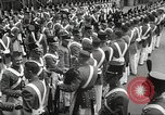 Image of West Point cadets New York United States USA, 1951, second 37 stock footage video 65675062525