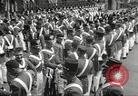Image of West Point cadets New York United States USA, 1951, second 38 stock footage video 65675062525