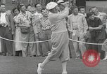 Image of All-American Tourney Chicago Illinois USA, 1951, second 8 stock footage video 65675062529
